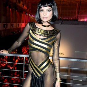Leg Avenue Women's Nile Queen Costume, Small